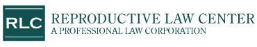Reproductive Law Center Logo